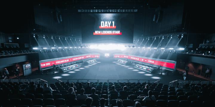new legends stage day 1 recap