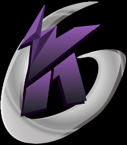 Keen Gaming Dota 2 Logo