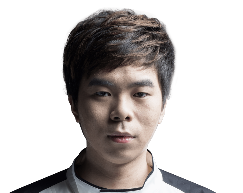 Zuo Ming-Hao LvMao Zzjm JD Gaming Support
