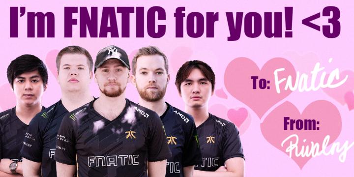 CSGO Valentine's Cards