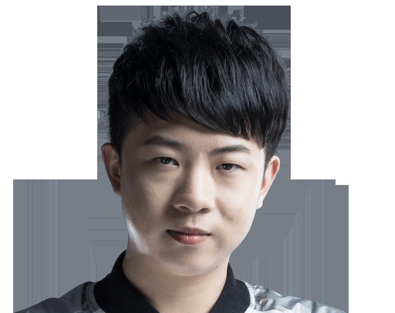 Feng Jin-Wei bing FunPlus Phoenix FPX Sub Mid