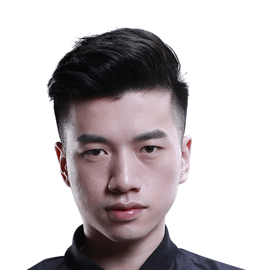 Chang Ping Xinyi FunPlus Phoenix FPX Jungler