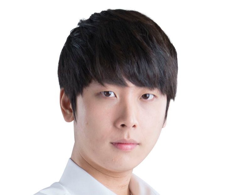 Kwon Ji-min Wraight Jin Air Green Wings