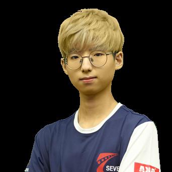 RoKy Toronto Defiant Support Overwatch Joo-seong Park