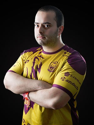 pNshr Windigo Gaming Nikolay Paunin