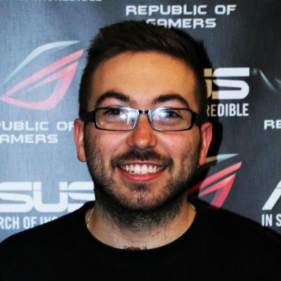 Tiaan Coertzen T.C Bravado Gaming Coach