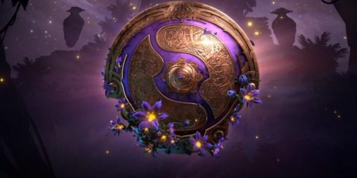 alliance ti9 draft misclick