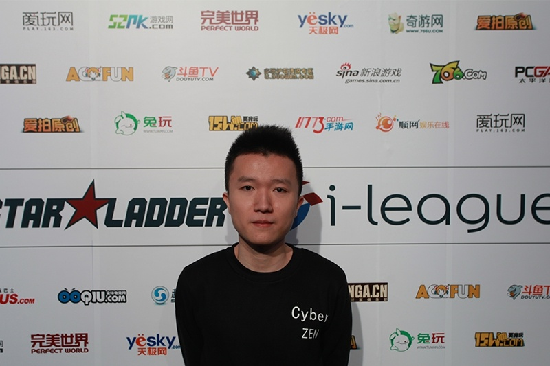 Zhuo Liang advent VG Flash Gaming