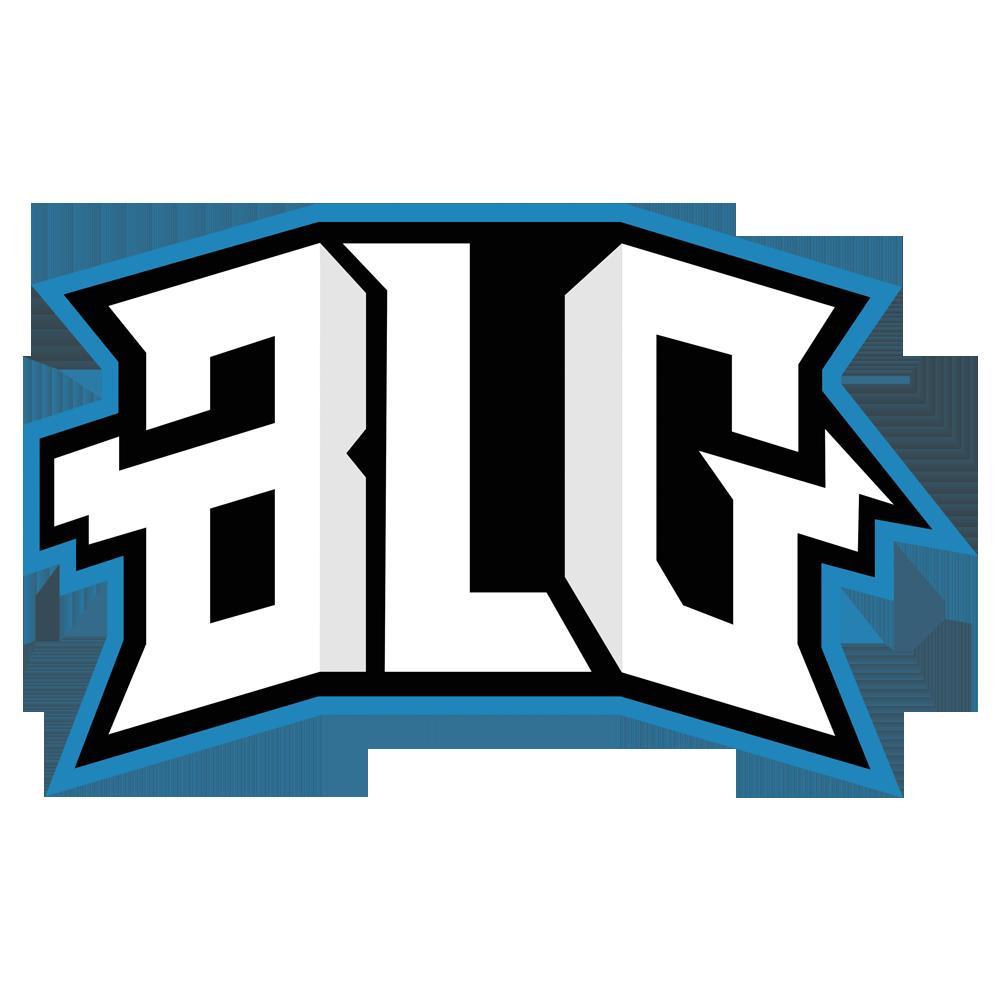 Bilibili Gaming BLG League of Legends