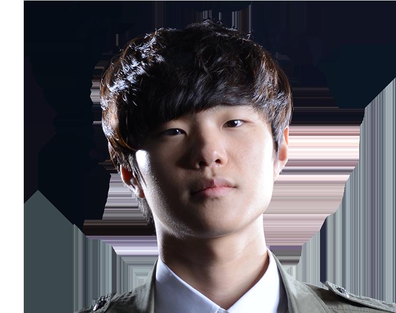 Kim Jun Yeong Sohwang Jin Air Green Wings LoL