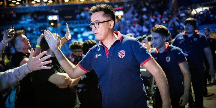 AdreN and YNk to FaZe Clan
