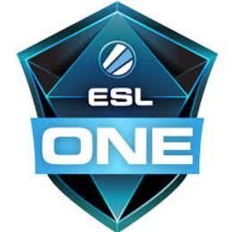 ESL One Katowice Dota 2 2018