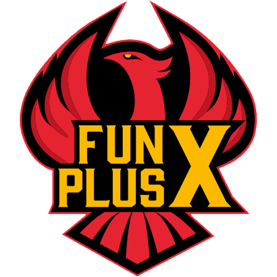 FunPlus Phoenix FPX League of Legends