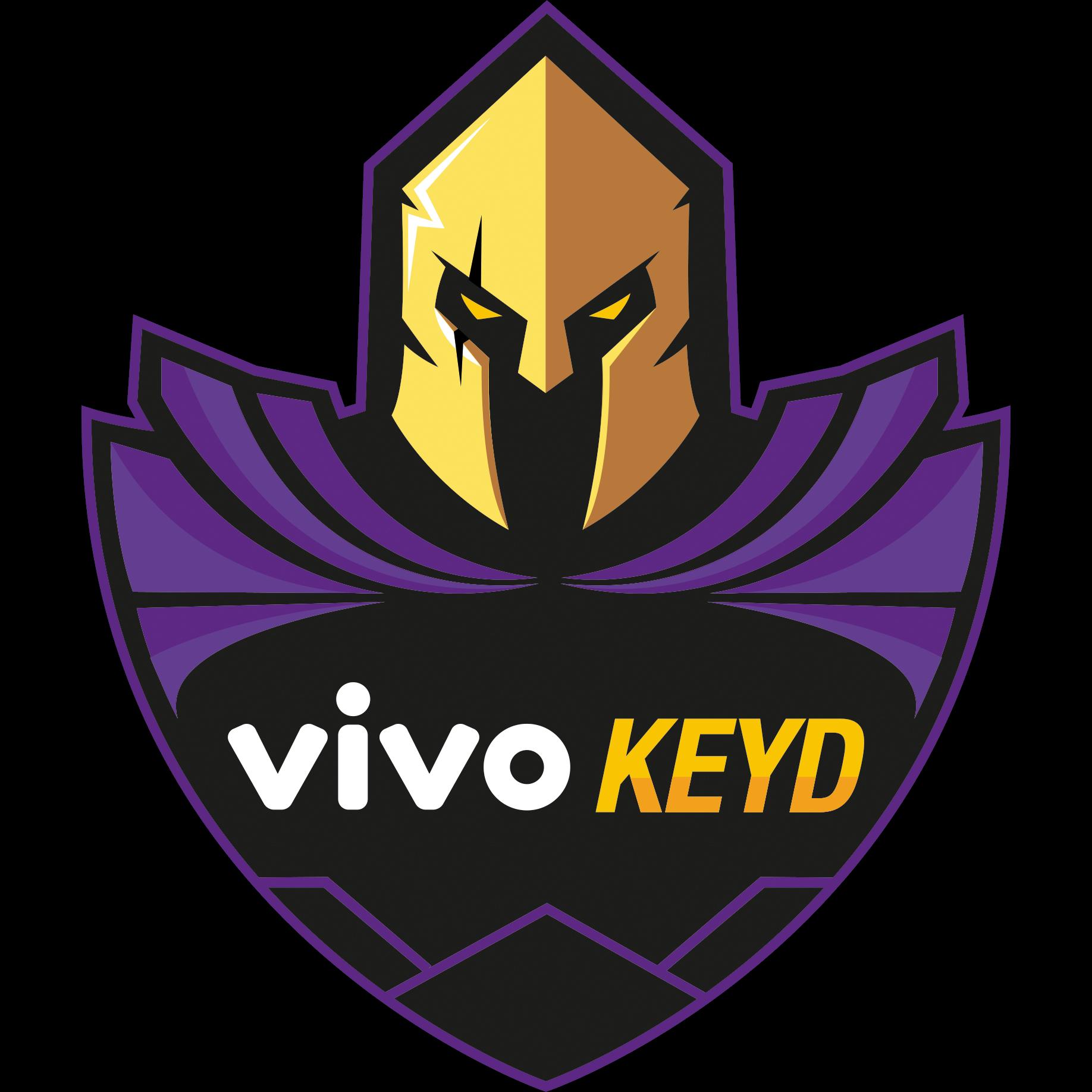 Vivo Keyd Stars Team League of Legends