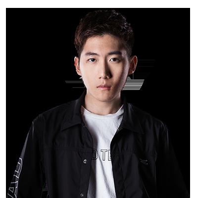 Liang MAD Team Top Laner Wu Liang-Te
