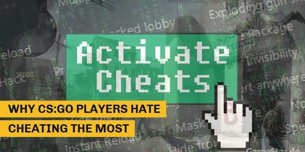 CS:GO Teammate Archetypes, from Least Annoying to Russian (ES)