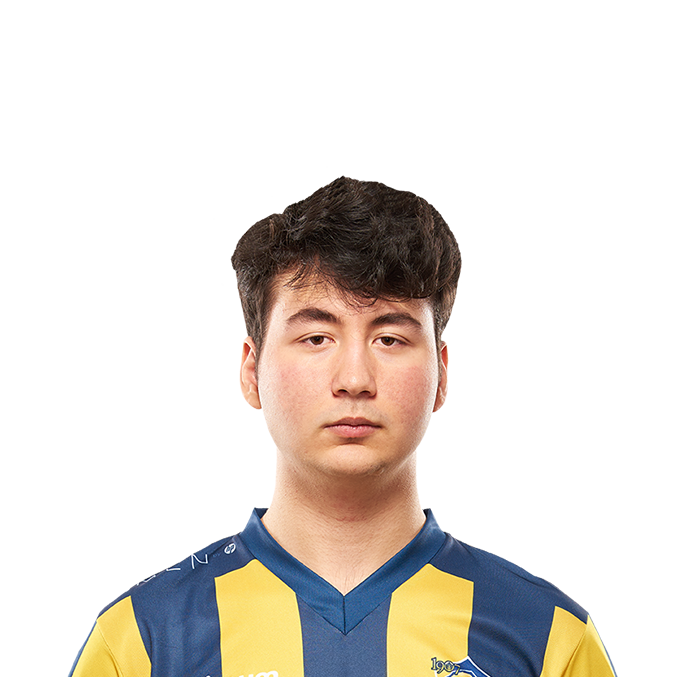 Bersan Aydin Aydın WaenA 1907 Fenerbahçe Esports FE Sub Mid