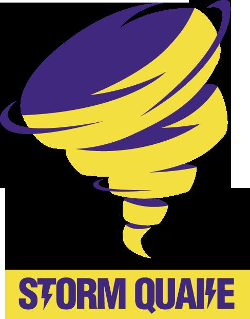 StormQuake Overwatch Logo