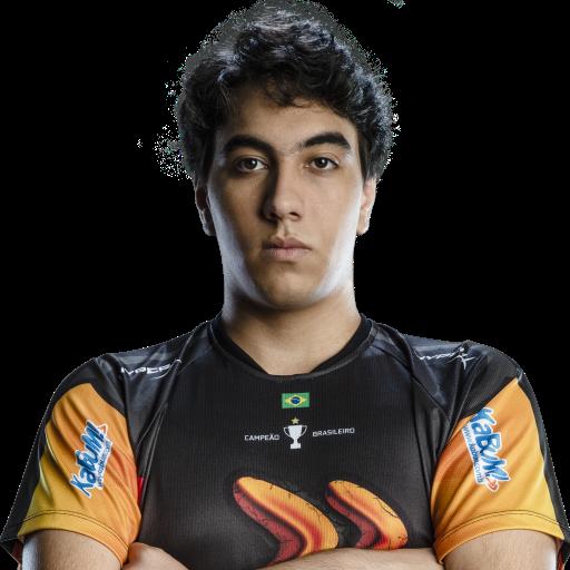 Matheus Freire Freire KaBuM! eSports