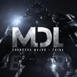 MDL Changsha Major China Dota 2