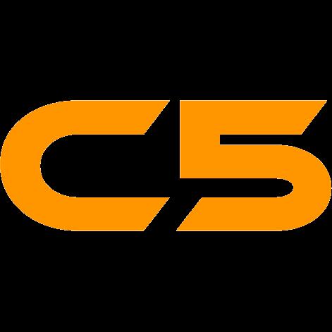 Chosen5 Logo CS:GO