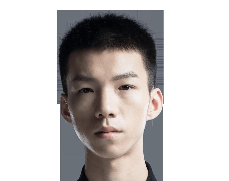 Xiong Yu-Long Xx Topsports Gaming Jungler