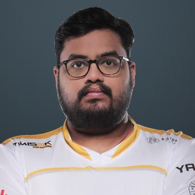 Ace Team XCN EXECUTIONERS Tejas Sawant