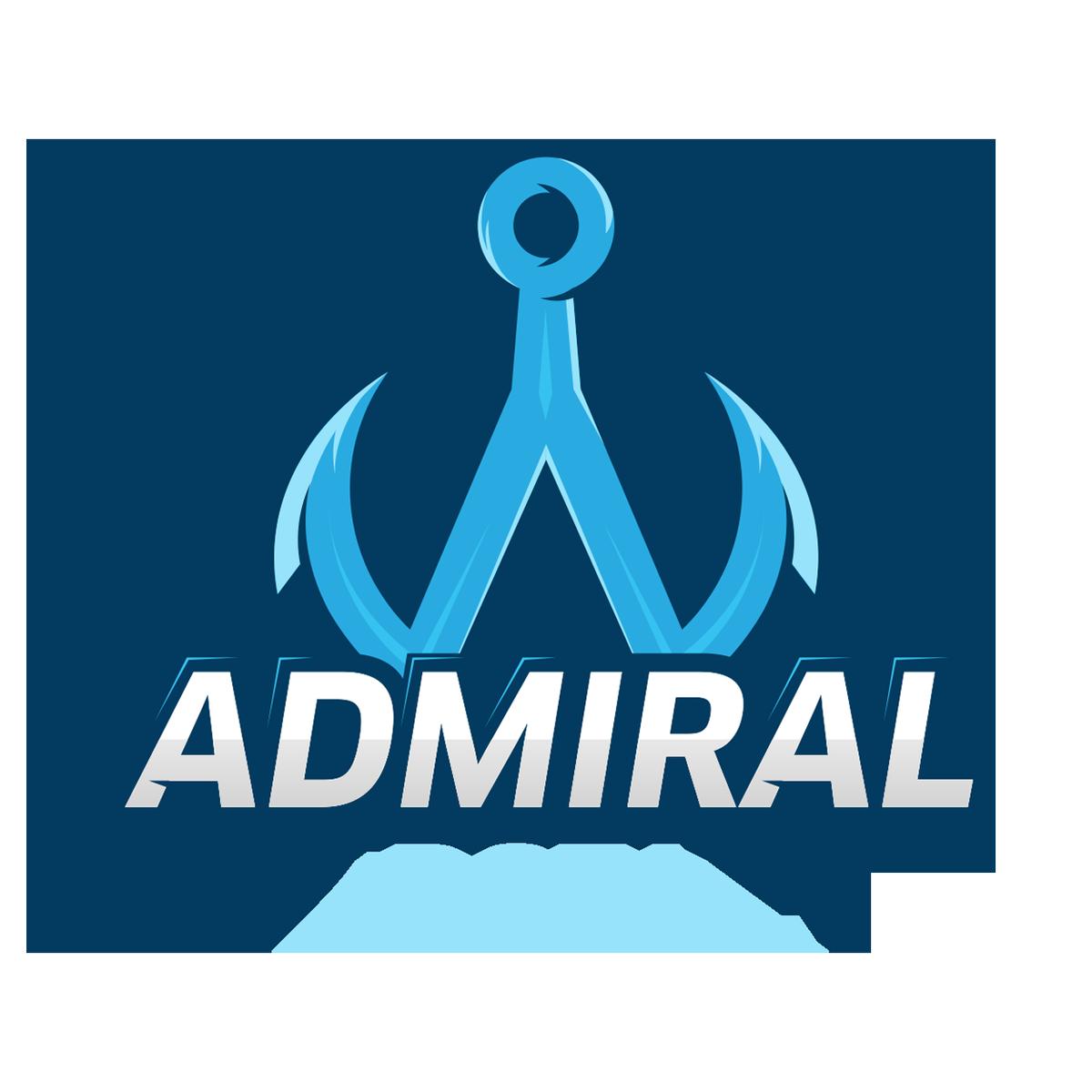 Team Admiral Dota 2