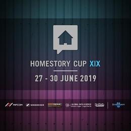 HomeStory Cup XIX