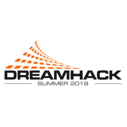Dreamhack Open Summer 2018 CSGO