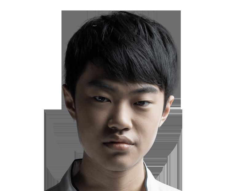 Zhuo Ding Knight Sunning Gaming SN Sub Mid