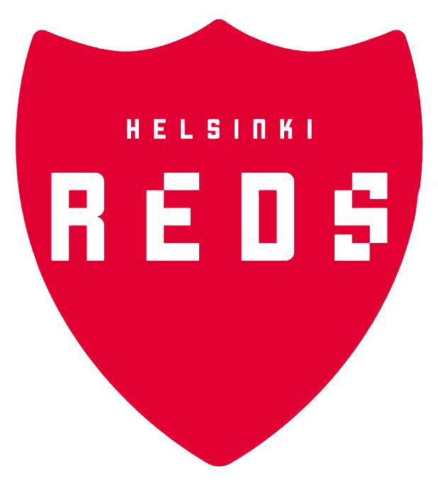 Helsinki Reds Dota 2 Team Logo