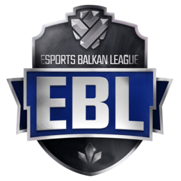 Esport Balkan League EBL CS:GO