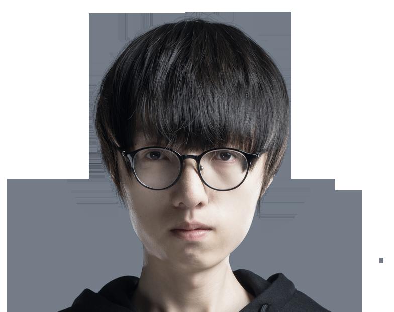 Liu Shi Yu Mlxg Royal Never Give Up RNG RNGU