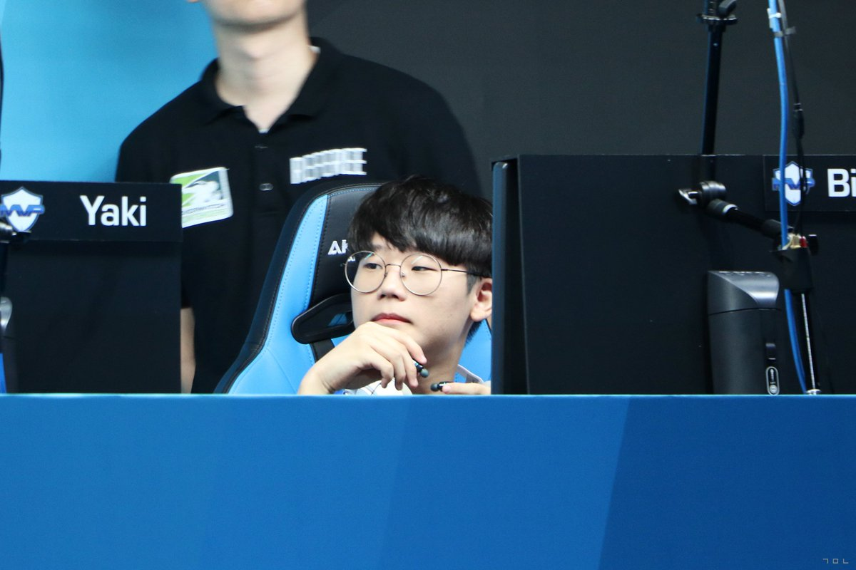BiaNcA MVP PK Overwatch Flex Kim Dong-wook
