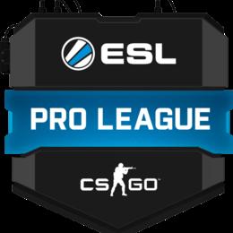 ESL Pro League CSGO