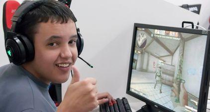 Gustavo Goncalves ShoowTime Luminous Gaming