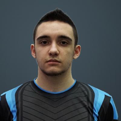 Hristiyan Pironkov REDSTAR BPro Gaming
