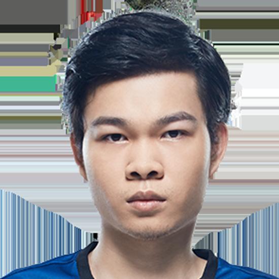 Lei Wen Corn Topsports Gaming Mid