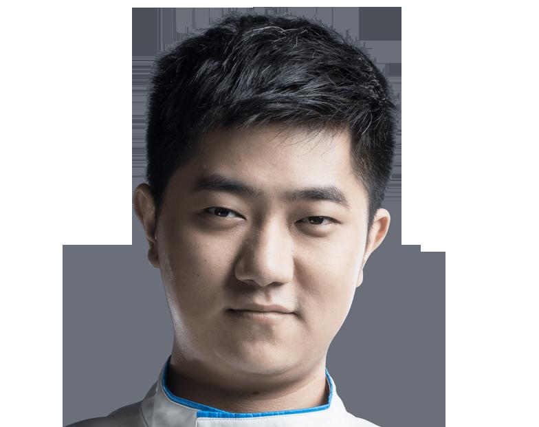 Xie Jin-Shan Jinjiao Bilibili Gaming BLG AD Carry