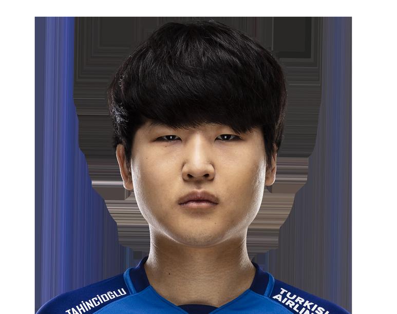 No Hoi jong SnowFlower SuperMassive eSports