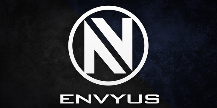 Team Envy Envyus Logo