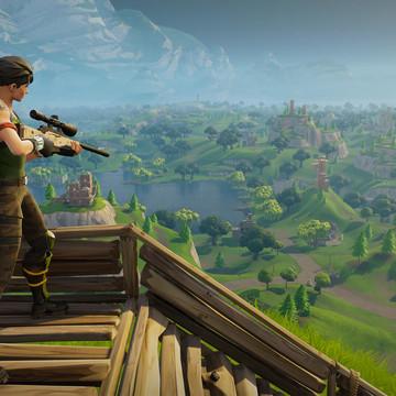 Fortnite Epic Games $100 Million Prize Money