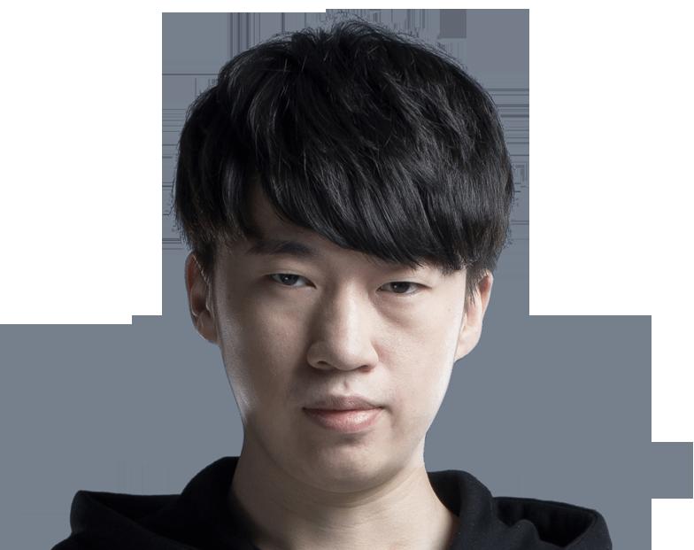 Li Yuan Hao Xiaohu Royal Never Give up RNG RNGU