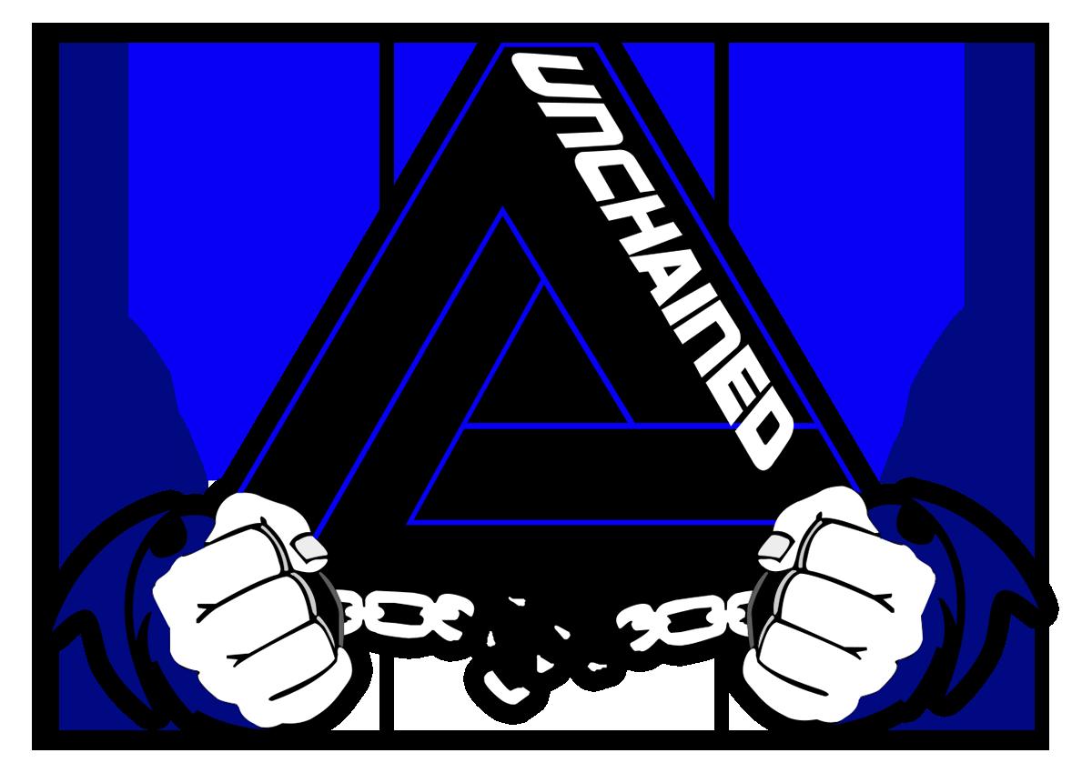 Unchained Esports Dota 2 Logo