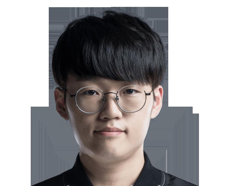 Jeong Soo-jong Karin Topsports Gaming Jungler