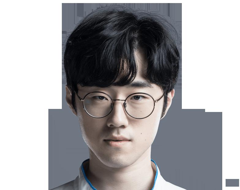Kang Ha-Woon Athena Bilibili Gaming BLG Mid