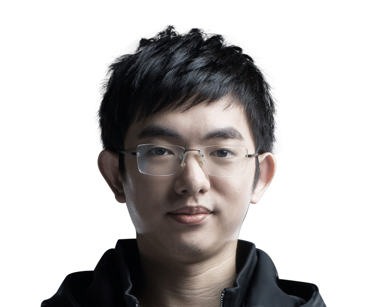 Li Xuan-Jun Flandre Snake Esports Top