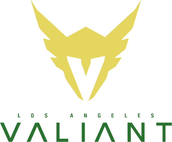 Los Angeles Valiant Overwatch