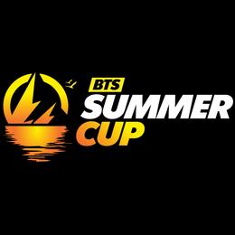 BTS Summer Cup Dota 2